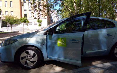 ¿Cómo usarías carsharing en Valladolid?