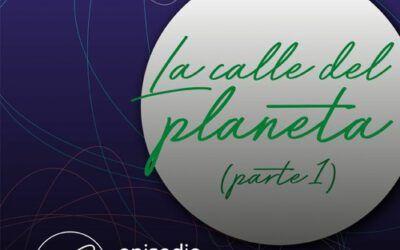 Podcast con incitivas para transformar Valladolid – La hora del planeta