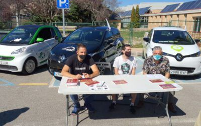 Torrelodones – Feria sobre movilidad sostenible