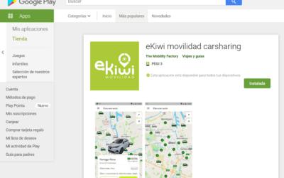 ¡Ya tenemos aplicación en la App Store de Android!